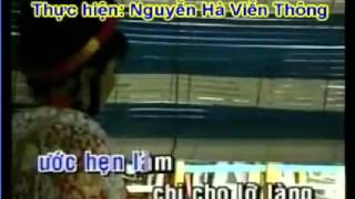karaoke phao hong tien biet nganchau tc songca