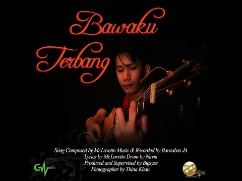 Bawaku Terbang - Motivational Song | Mr.Lovetto | Green Wave Media Networks