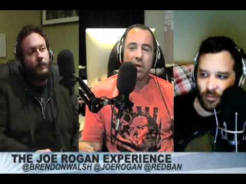 Joe Rogan on Armenians