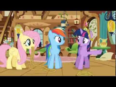 My Little Pony FriendShip is Magic - A True True Friend [HD]