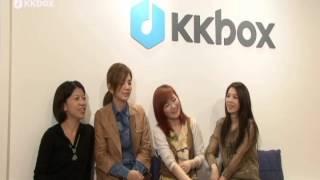 【KKBOX音樂大人物】網友辛辣發問,S.H.E接招!