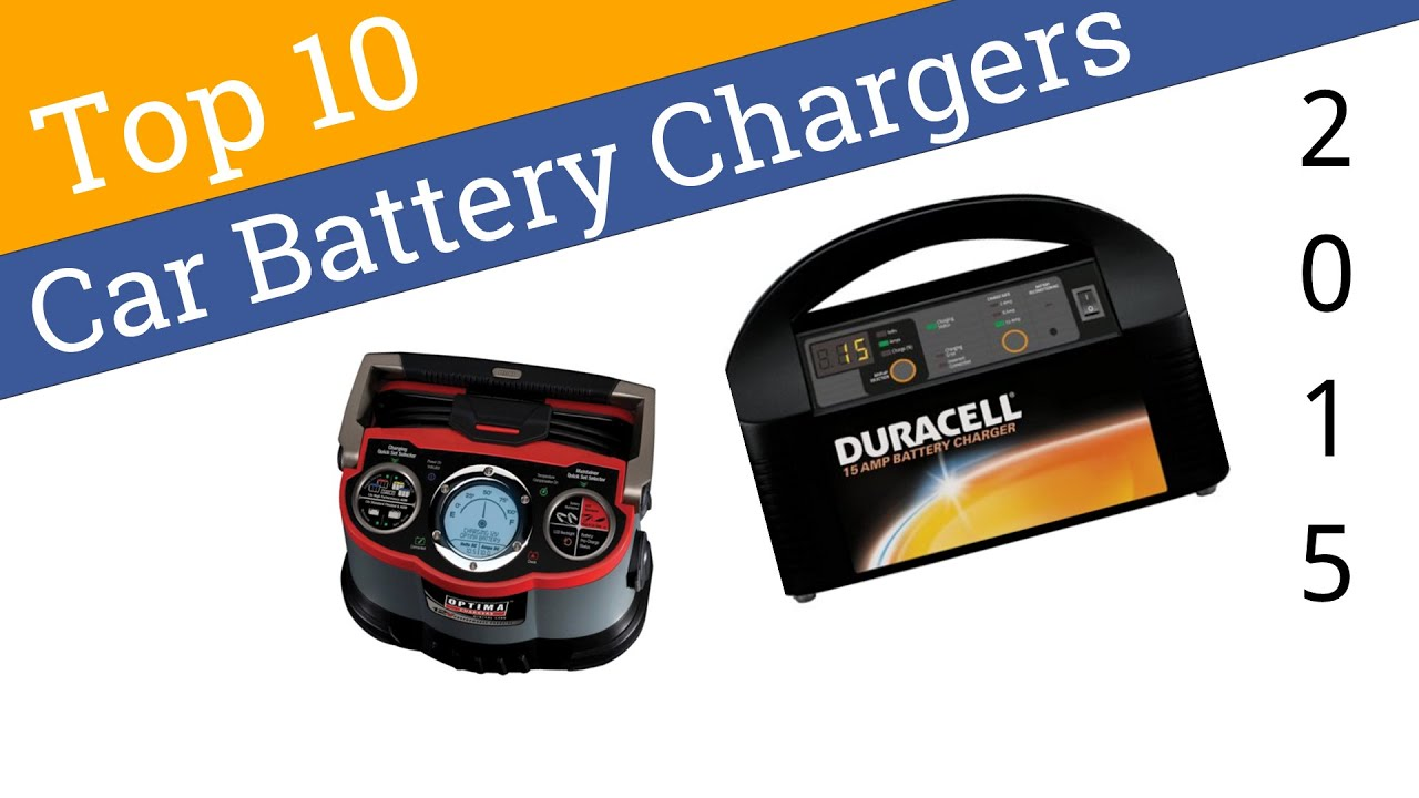10 Best Car Battery Chargers 2015 Circuit 12v Desulfator Kit Charger With Auto Cut Off