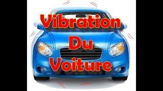 Les Causes de Vibration du Moteur