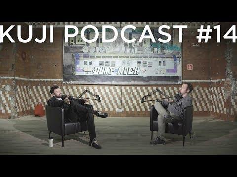 Каргинов и Коняев: коньюнктура и женский юмор (KuJi Podcast 14)