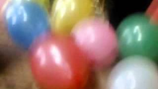 Шарики на день рождения(6 апреля 2011 г. -день рожденье сына., 2011-04-06T07:56:01.000Z)