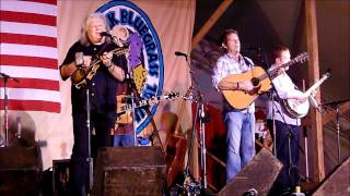 Ricky Skaggs - Lonesome River (Stanley Bros)
