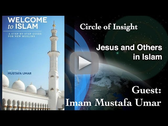 Jesus and Others in Islam