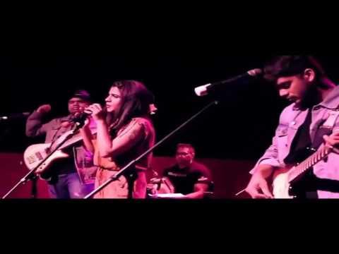 Tere Ishq Mein | Qb | Quratulain Balouch | icon Music | Full HD