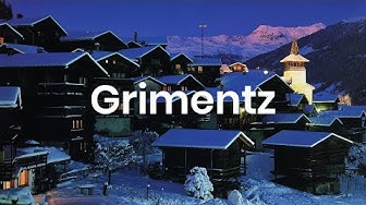 An Introduction to Grimentz & the Val d'Anniviers