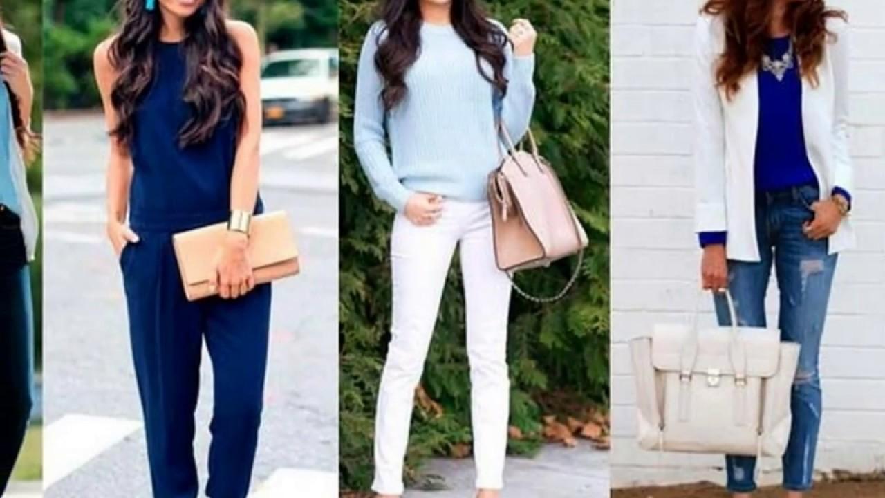 8f4c2d140092 Aprende a Combinar Tu Ropa Para Estar a la Moda 2018