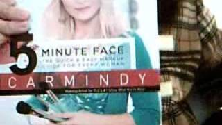 Review: 2 Beauty Books, 5 Minute Face and Asian Faces Thumbnail