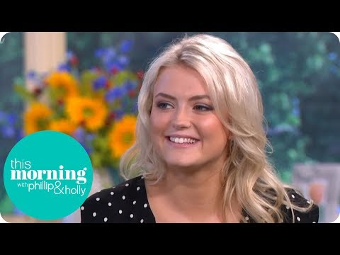 Corrie's Lucy Fallon on Bethany's Grooming Hell | This Morning