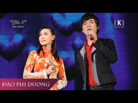 Liên Khúc Tôi Nhớ Người Yêu - Đào Phi Dương ft Lý Diệu Linh [Official]