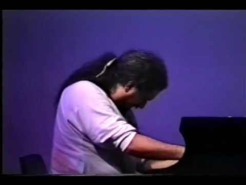 Egberto Gismonti- Solo Concert- Bachiana nº 5- Villa Lobos- Pantanal Alerta Brasil- MIS-SP-1988