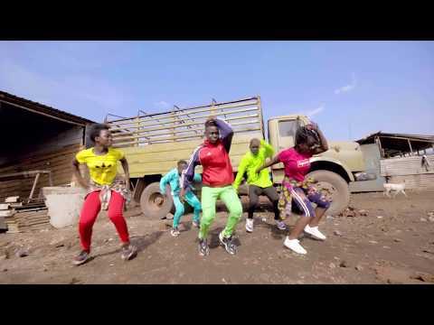 Rosa Ree Feat. Gigi Lamayne, Spice Diana and Ghetto Kids - Alamba Chini (Official Video)