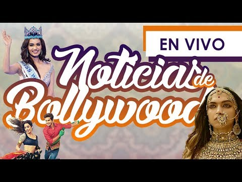 NOTICIAS DE BOLLYWOOD!! - Deepika es amenazada! 😱 - La  nueva Miss Mundo es de INDIA 👑