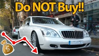 5 Cars That Depreciate Like A Stock Market Crash!! thumbnail