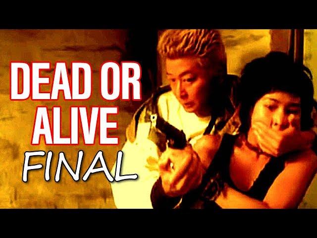 Dead or Alive Final (THRILLER   ganze Spielfilme in voller Länge auf Deutsch streamen, kostenlos)