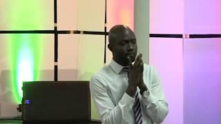Wisdom Session -  Apostle Johnson Suleman - Pastor Rich Aghahowa