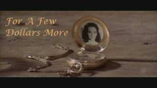 "Ennio Marricone  For a few dollers more  ""pocket watch""  carillon"