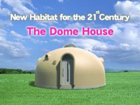 international dome house 1 introduction youtube