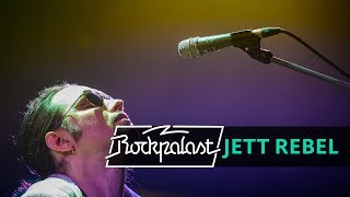 Jett Rebel Live | Rockpalast | 2019