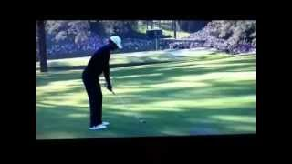 Tiger Woods Anger Problems