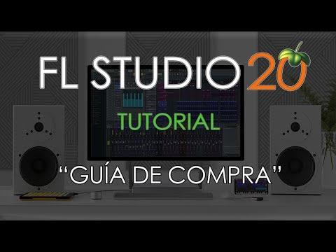 FL STUDIO 20 - Guía para comprar, descargar, instalar y activar FL Studio Windows/Mac Os - Tutorial