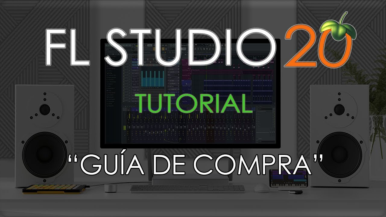 descargar fl studio gratis version completa