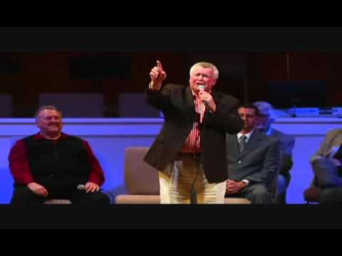 2013 Gospel Legends Reunion    Jim Murray Finale