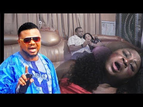 I USED MY WIFE'S PRIVATE S** FOR MONEY || FULL MOVIE | 2020 Latest Nigerian Nollywood Movie Full HD