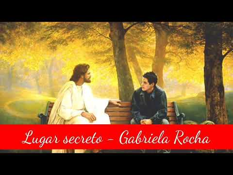 Lugar secreto - Gabriela Rocha (Playback - Legendado)