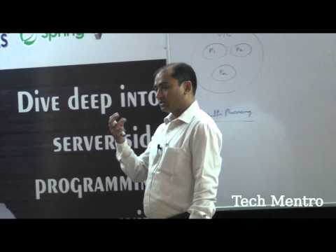 Difference b/w Multithreading and Multiprocessing part 1 by Neeraj sir