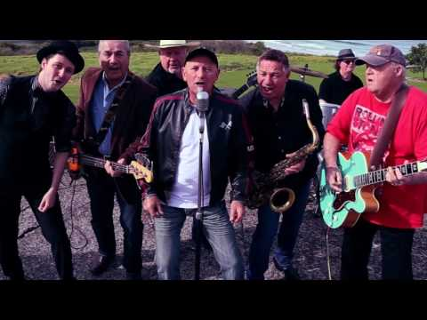 Cowboy For A Night Official Music Video By Australia's Tornadoes & Hillbilly Rick Publishing