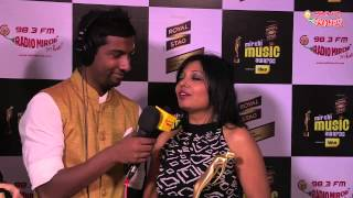 Siddharth-Garima on winning Upcoming Lyricist of the Year Award at the Mirchi Music Awards