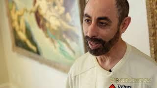 Short Poker Documentary: Barry Greenstein (2012)