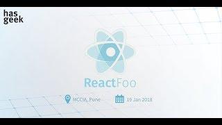 An Angular developer moving to React.