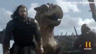Викинги(Vikings) 4 сезон 10 серия (ПРОМО)
