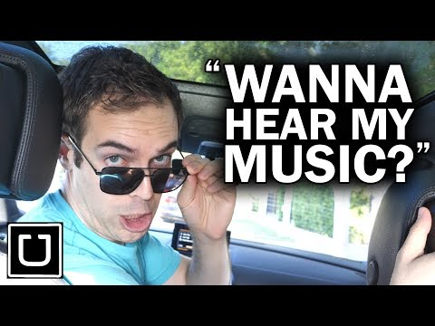 WORST things to hear from your Uber Driver (YIAY #478)