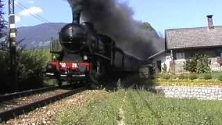 treno a vapore val Pusteria 2001.mov