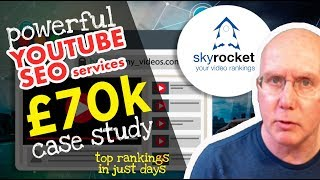 Youtube SEO - How to rank video fast with video seo services (2019)