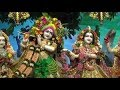 Sri Sri Radha Gopinath Temple Sringar Arati Darshan 30th Nov 2017 Live from ISKCON Chowpatty,Mumbai
