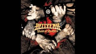 Hellyeah - Dig Myself A Hole