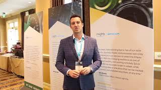 Jose Antonio López, Vicepresidente de Ventas en Latinoamérica de Epicor