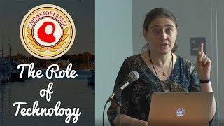 Gerrymandering: The Role of Technology | Mira Bernstein | Monktoberfest 2017