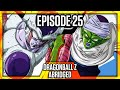 DragonBall Z Abridged  Episode 25   TeamFourStar  TFS