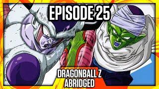DragonBall Z Abridged: Episode 25 - TeamFourStar (TFS) thumbnail
