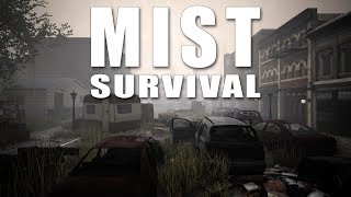 Mist Survival #01 | Nebel des Grauens (ReUp) | Gameplay German Deutsch thumbnail