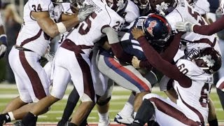 Ole Miss Vs Mississippi State Full Football GAME HD Year