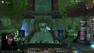 ZBIERAM CUKIERECZKI - World of Warcraft: Battle for Azeroth